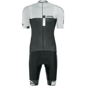 Red Cycling Products Pro Race Kleding set Heren grijs/zwart